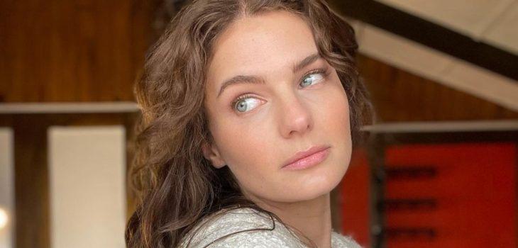 Josefina Montané habló sobre su nuevo rol como Marina en Amar profundo
