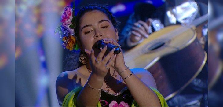 juliana angel got talent chile