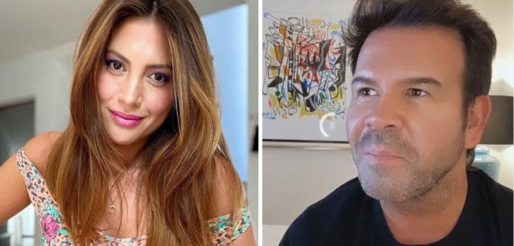 Karen Bejarano vs Ignacio Gutiérrez