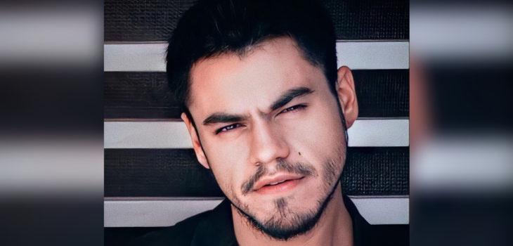 Kevin Vásquez Amango