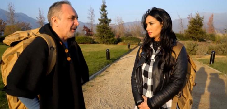 Luis Jara sobre la posibilidad de regresar a la television