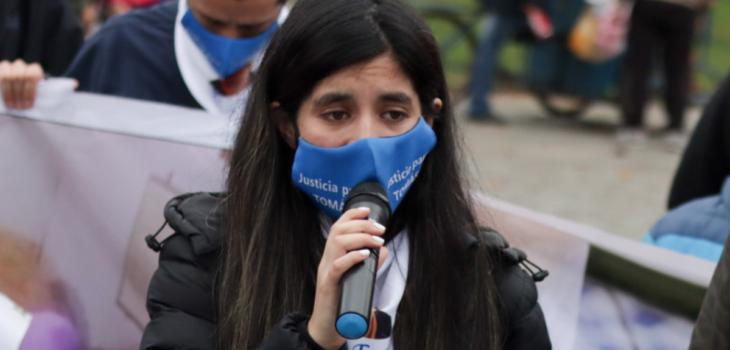 Estefanía Gutiérrez Tomasito