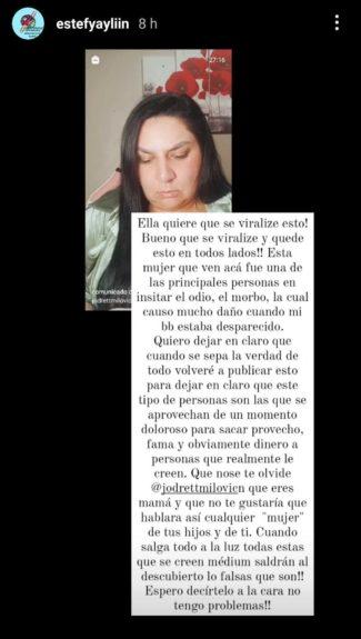 Estefanía Gutiérrez Tomás Bravo