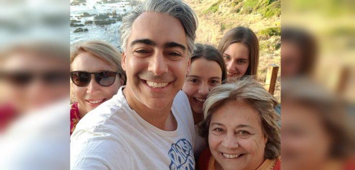 Hija de Karen Doggenweiler emitió duro texto tras liberación de cargos a MEO: