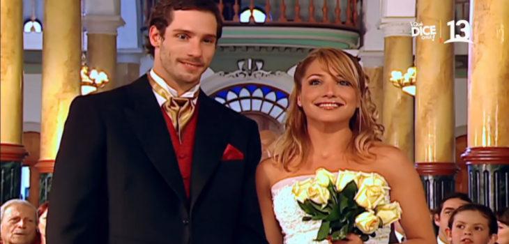 Matrimonio Adán y Fernanda Machos