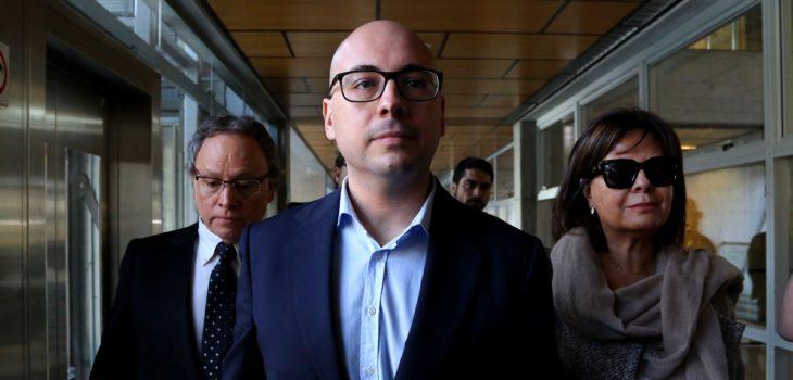 retrasan juicio de Nicolás López