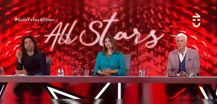 Nino Bravo eliminado de Yo Soy e impactó a televidentes