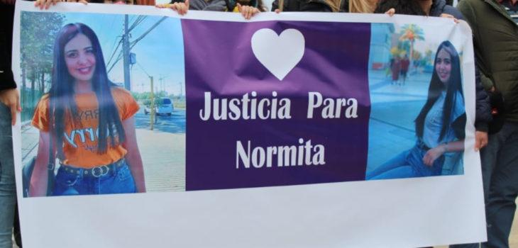 caso Norma Vásquez