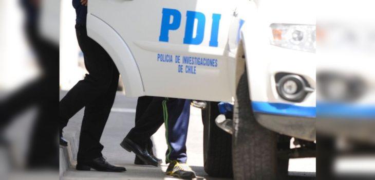 culpable de homicidio en Valdivia