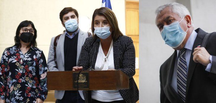 patricia rubio carolina marzan ofician ministro paris