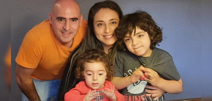 pequeño Borja se recupera favorablemente tras recibir medicamento más caro del mundo
