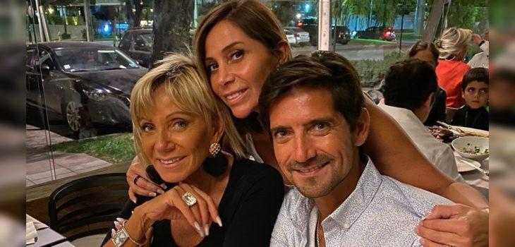 Raquel Argandoña y Félix Ureta siembran rumores de quiebre