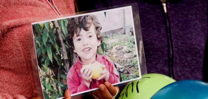 Madre de Tomás Bravo tras nuevos antecedentes del caso