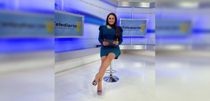 Vivian Vásquez | Instagram