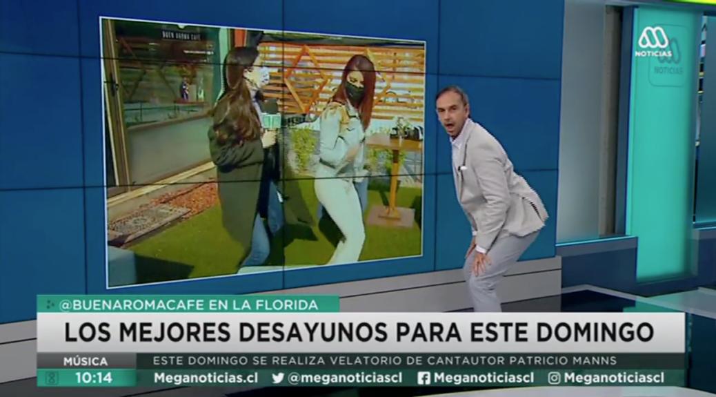 Rodrigo Sep煤lveda.