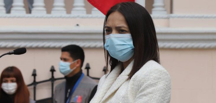 Tiare Aguilera detenida por presunta violencia intrafamiliar