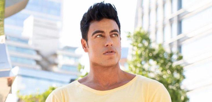 """""""No podía caminar de los nervios"""": Bruno Zaretti y la tensión vivida tras realizarse examen de VIH"""