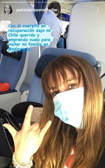 Instagram   Patricia López
