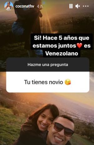 Nathalie Vera | Instagram