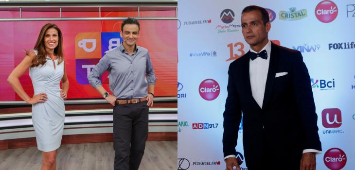 TVN | Agencia UNO
