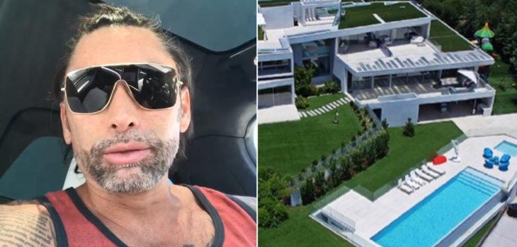 Corredora que vendió casa de Marcelo Ríos