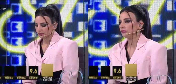 Daniela Castillo   Instagram