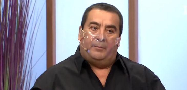 Dino Gordillo Bienvenidos
