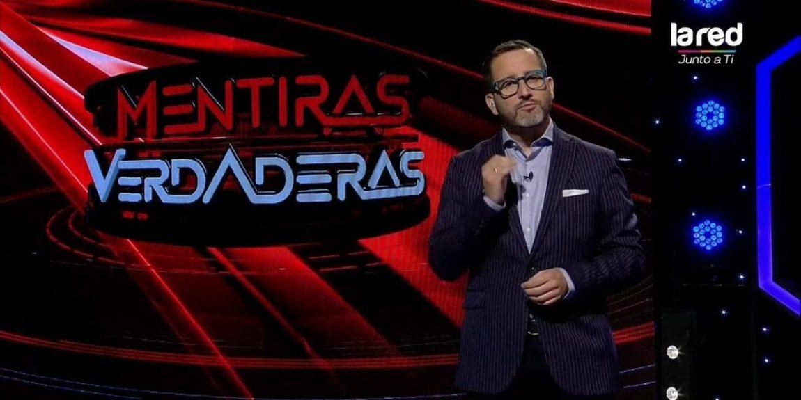 Mentiras Verdaderas Eduardo Fuentes