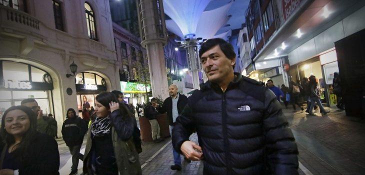 ALEJANDRO ZOÑEZ | AGENCIA UNO