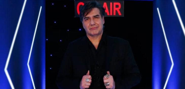 Jaime Coloma confirma candidatura a diputado