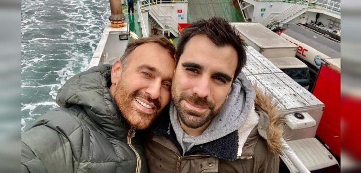Jordi Castell | Instagram