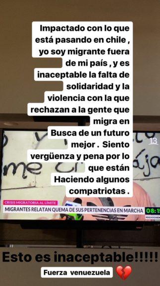 Jorge López | Instagram