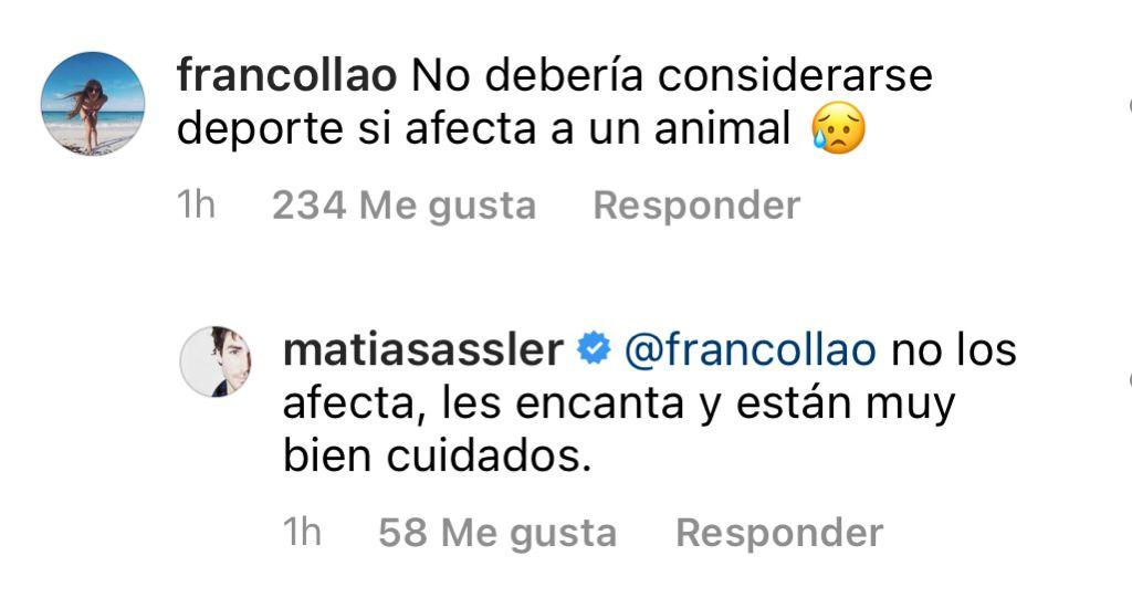 Matías Assler   Instagram