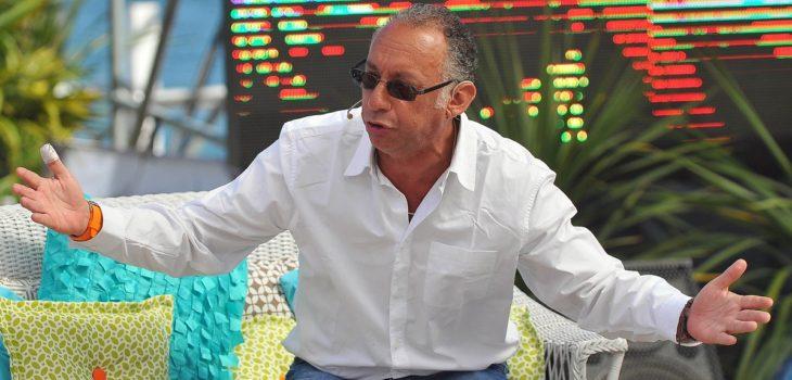 Mauricio Israel criticó actuar ante crisis migratoria en el norte de Chile