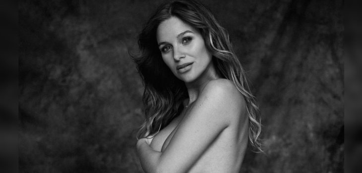 Mayte Rodríguez anunció el sexo de su bebé