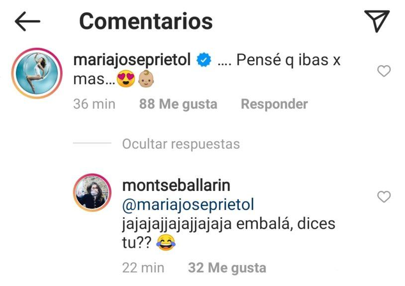 Montse Ballarín