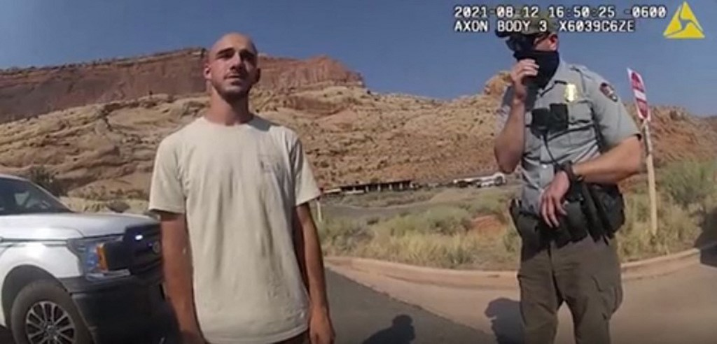 AFP / Moab City Police Department
