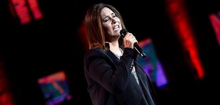 Nuevo sencillo y gira de Myriam Hernández