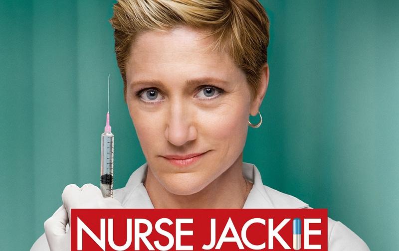 Nursie Jackie