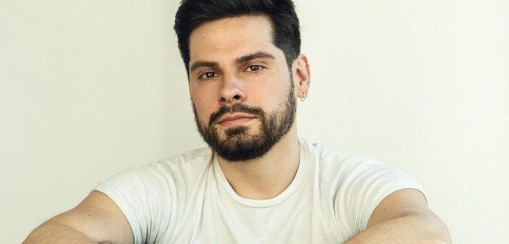 Óscar Barrera Marengo   Cedida