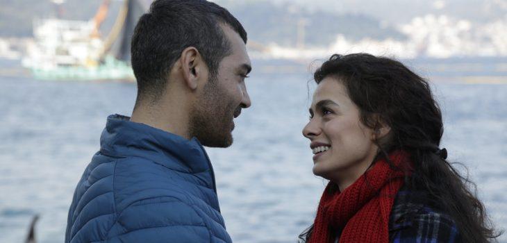 Actriz de Fuerza de mujer contrajo matrimonio en Turquía