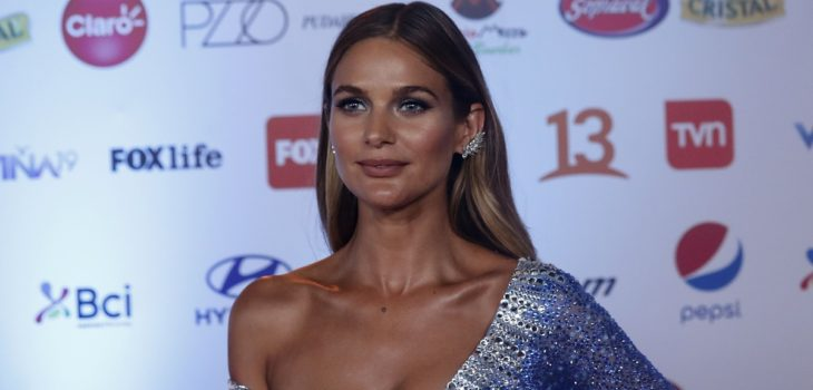 Pareja de Mayte Rodríguez y anuncio de embarazo de la actriz