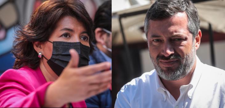 """Provoste emplaza a Sichel a decir si retiró 10% de fondo de AFP: """"Chile tiene derecho a saber"""""""