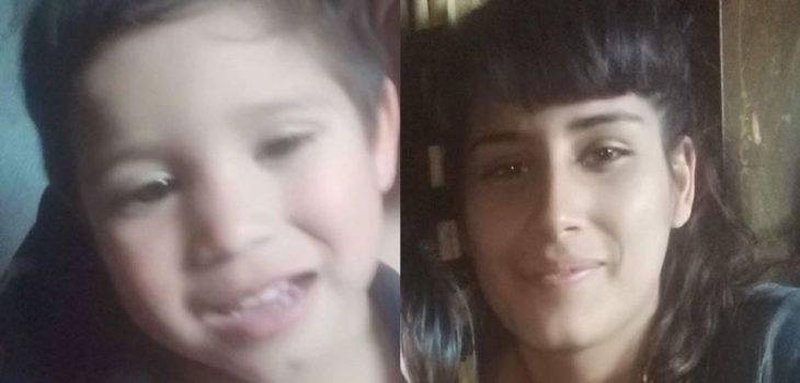 Mujer quemó a madre e hijo en Argentina