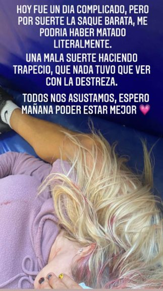 Luciana Salazar   Instagram