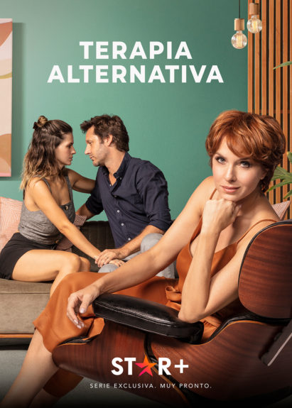 Terapia Alternativa   Star+