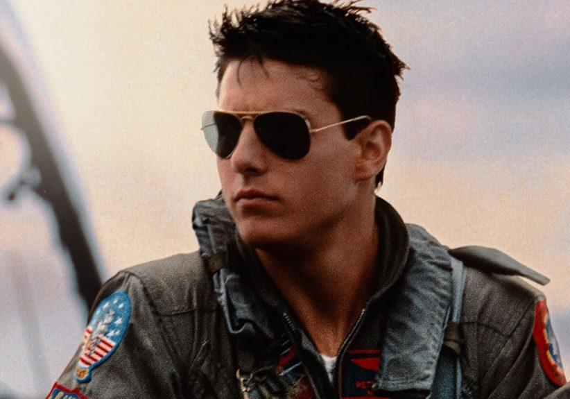 Tom Cruise y su parecido con Jorge Zabaleta.