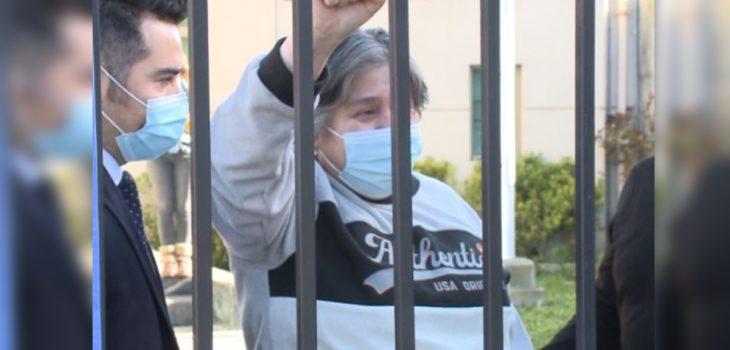 víctima de vif asesinó a su agresor en Punta Arenas