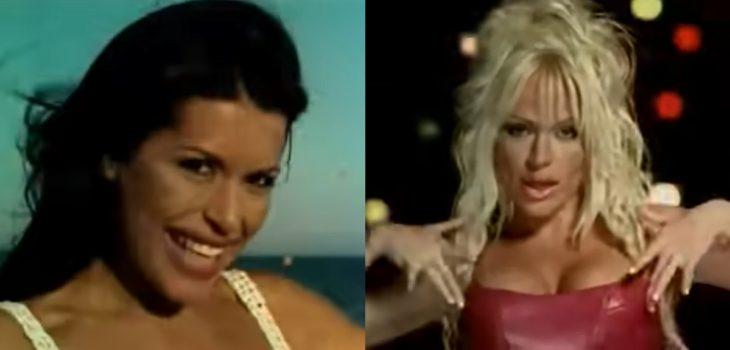 Yo quiero bailar toda la noche Sonia y Selena