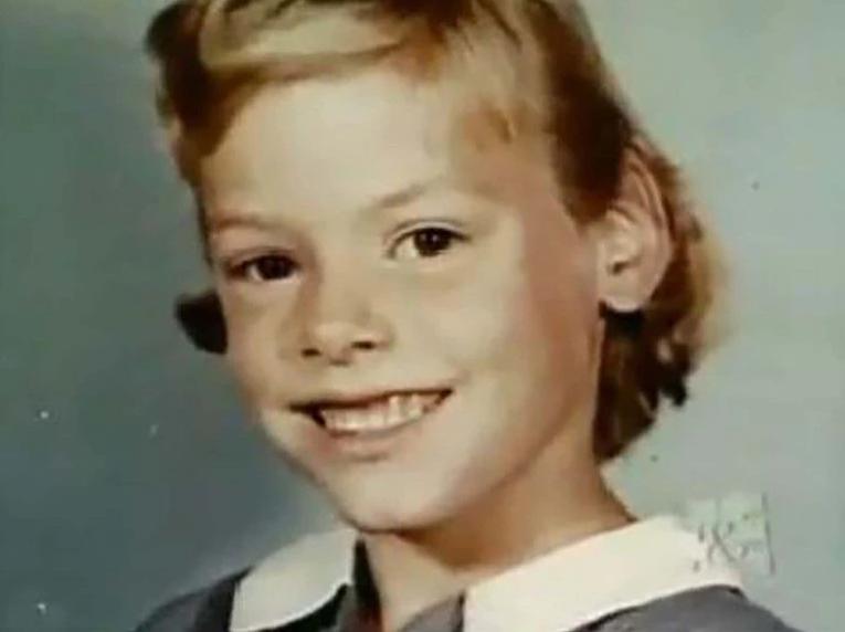 Infobae | Aileen Carol Wuornos cuando niña